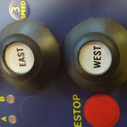 distributor controls