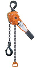 level chain hoist