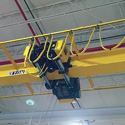 overhead equipment