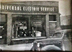 universal electric service company