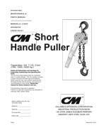 CM Manuals