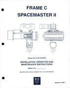R&M Parts Manual